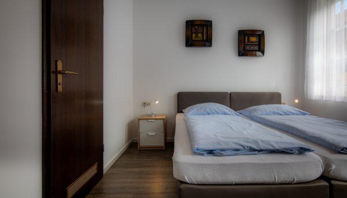 Hotelzimmer Adler Kornwestheim