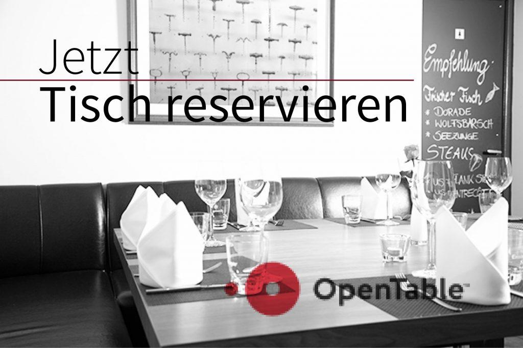 Tischreservierung Adler Kornwestheim Link zu OpenTable