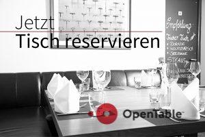 Tischreservierung Teaser Adler Kornwestheim