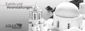Events und Veranstaltungen Teaser Adler Kornwestheim