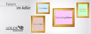 Feiern Teaser Adler Kornwestheim