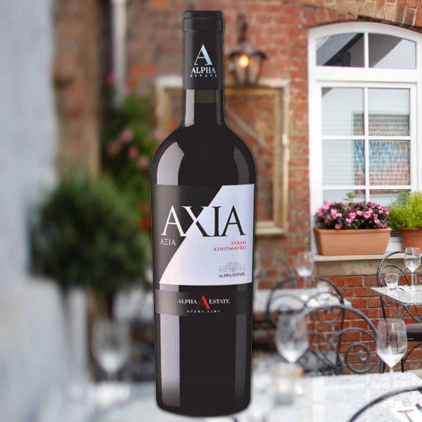 """2018 Alpha Estate """"Axia"""""""