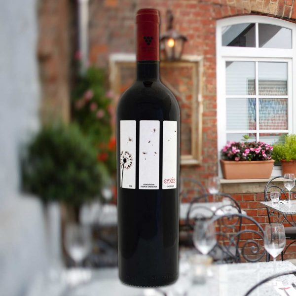 "2017 Pieria Eratini Winery ""Evches"""