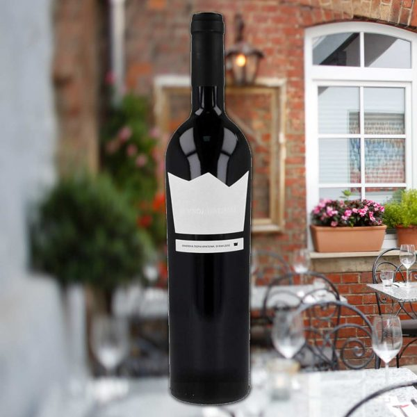 "2016 Pieria Eratini Winery ""Naked King"""